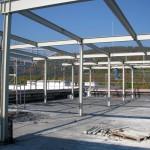Nadstavba detskej nemocnice DFNsP Banská Bystrica